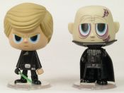 Vynl 31623 Luke Skywalker + Darth Vader